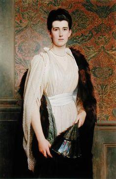 British Paintings: Charles Edward Perugini