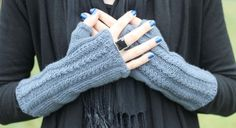 Plus de 1000 idées à propos de DIY Tricot sur Pinterest Tuto tricot, Crochet Gloves Pattern, Wrist Warmers, Knitting Projects, Fingerless Gloves, Crafts, Chic, Nouvel An, Tour, Marie