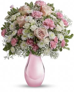 Thinking Of You - Theshopstation Same Day Flower Delivery Fresh Flowers Online Orchids - Wedding Flowers - Birthday Flowers - Send Flowers - Floral Arrangements - Orchids Bouquets City Flowers, Pretty Flowers, Fresh Flowers, Deco Floral, Arte Floral, Floral Design, Beautiful Flower Arrangements, Floral Arrangements, Funeral Flowers