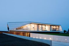 L-House by Architects Collective, Austria