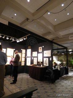 Charleston Antique Show 2017 - A Historic Charleston Foundation promotion