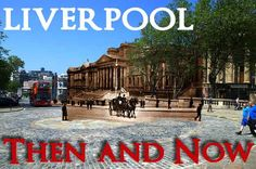 These Stunning Photographs Show How Liverpool Has Changed Through History
