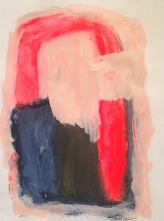 Kerri Rosenthal  Paper 19x25
