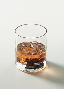 Liquid Cocaine Liquid Cocaine is served over ice or as a shooter. The key is that this liquidator be drunk very cold. INGREDIENTS 1/2 ounce 151-proof rum 1/2 ounce Rumple Minze 1/2 ounce Jägermeister 1/2 ounce Goldschlage