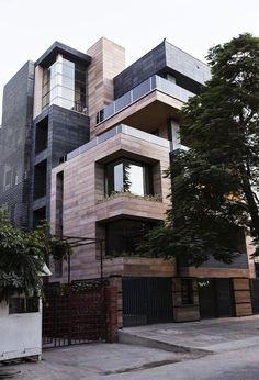 wearevanity: City Modern | WAV