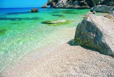 Cala Goloritzè  Baunei Ogliastra (Arbatax), Sardegna