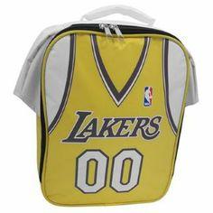 f4330bd2b509 NBA Lunch Bag - SportsDirect.com