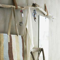 Pinterest ein katalog unendlich vieler ideen for Garderobe treibholz