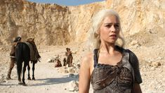 """Game of Thrones 2x01 """"The North Remembers"""""""