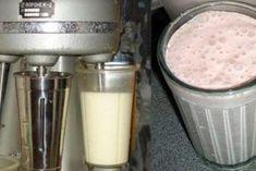 Молочный коктейль родом из детства - Jemchyjinka.ru
