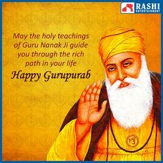 Wishing you all a Happy Gurupurab from Guru Purab, Guru Nanak Wallpaper, Guru Nanak Ji, Birthday Post Instagram, Diwali Wishes, Gernal Knowledge, Birthday Posts, Hindus, Social Events