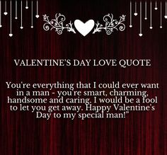 Long Distance Quotes : Happy Valentine's Day Love Quotes for Her, Wife Girlfriend 2016 - - Quotess Valentines Day Sayings, Valentine Day Love, Valentine's Day Quotes, Couple Quotes, Qoutes, Love Quotes For Her, Quote Of The Day, Happy Man Day, Long Distance Quotes