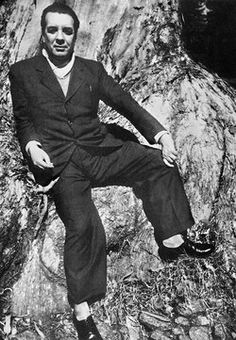 Jorge Luis Borges, 1943