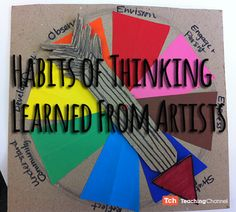 The studio habits of mind are a great entry point to learning in and through the arts. Learn how they open the door to creative inquiry that serves all disciplines.