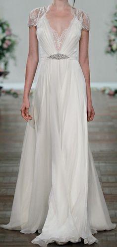 Bridal SS13 Catwalk Jenny Packham