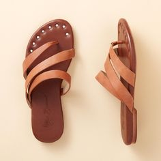 James Sandals in Summer 2013 from Sundance on shop.CatalogSpree.com, my personal digital mall.