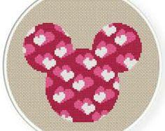 patterned cross stitch - Google Search