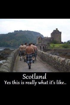 """I hope this pinner is wrong_ """"Not sure I believe this.""""Eilean Donan Castle, Near the Isle of Skye, Scotland Queen Margaret Of Scotland, Scottish Man, Scottish Kilts, Scottish Actors, Eilean Donan, Men In Kilts, Scottish Highlands, Scotland Travel, British Isles"""