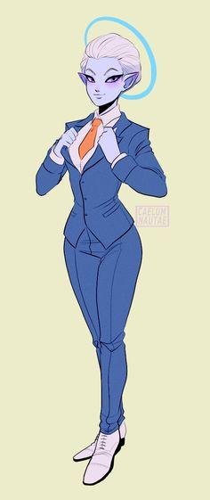 Daishinkan Sama, Anime Characters, Fictional Characters, Best Dad, Dbz, Dragon Ball Z, Anime Art, Cinderella, Disney Princess