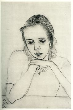 Cave to Canvas, Alice by Alice - Alice Neel, 1932 Helene Schjerfbeck, Alice, A Level Art, The Draw, Portraits, American Artists, Illustrations, Sculpture, Art Drawings