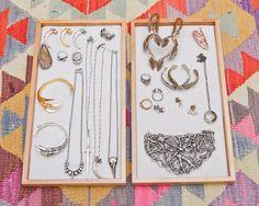 Dans latelier de Pamela Love bijoux créatrice New York Zadig
