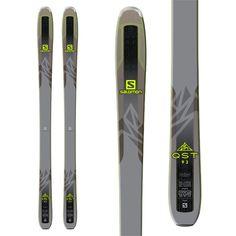 Salomon - QST 92 Skis 2017