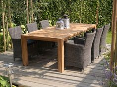 roda outdoor furniture at edc london | summerhillandco outdoor, Garten Ideen