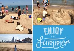 Well Traveled Kids / Summer in Chicago: Top 15 Experiences for Families