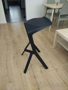 Dizajnova barova stolicla - 1