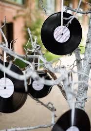 Risultati immagini per matrimonio vinile musicale