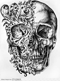 Skull...Awesome