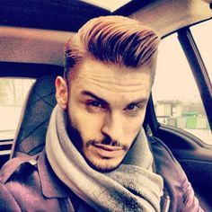 #men #hair