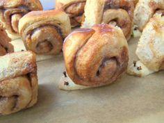 Cinnamon Roll Snails | Flickr - Photo Sharing!