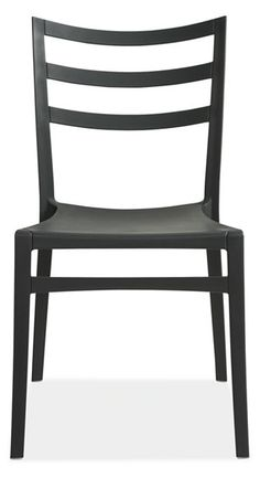 Sabrina Chair - Chairs & Benches - Outdoor - Room & Board