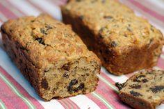 Paleo Fruitcake - Paleo Baked Good Recipe | Elana's Pantry