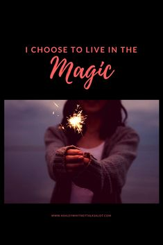 List of things you can do to embrace your inner witch and live in a magical life of healthy happiness.