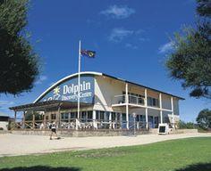 The Dolphin Discovery Centre, Bunbury, Western Australia