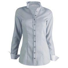 Shirt Light Grey