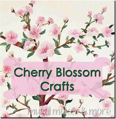 cherry-blossom-crafts