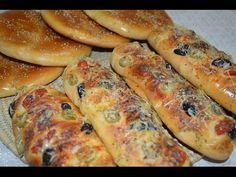 خبز بالياغورت الطبيعي والعسل روعة Pain au yaourt et au miel - YouTube