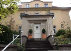 Denkmalgeschützte Villa in bevorzugter Wohnlage