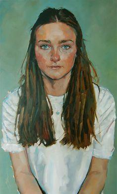 Simon Davis : Painter