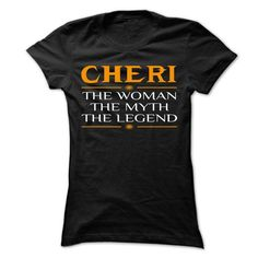 CHERI ... LEGEND COOOL Shirt!!! - #mens tee #ringer tee. GET YOURS => https://www.sunfrog.com/Holidays/CHERI-LEGEND-COOOL-Shirt.html?68278