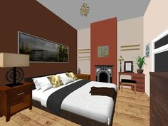 3D Room Planning Tool. Plan Your Room Layout In 3D At Roomstyler | Master  Bedroom Ideas | Pinterest | Master Bedroom, Decorating And Bedrooms