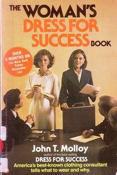 Fashion Binge: Fashion Flashback: 1980s Businesswoman Steeze