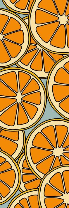 hintergrundbilder, Orange Ya Glad It's Not Bananas? Wallpaper Pastel, Cute Patterns Wallpaper, Iphone Background Wallpaper, Aesthetic Iphone Wallpaper, Aesthetic Wallpapers, Aesthetic Backgrounds, Pretty Backgrounds, Hd Backgrounds, Orange Wallpaper