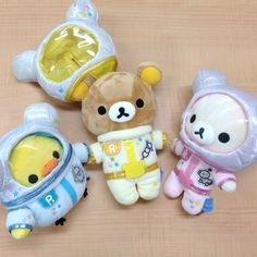 "rilakkumaobsession: "" Had to share this @WeHeartIt """