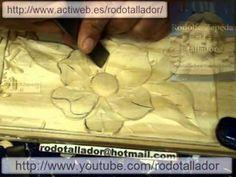 VENTA DE PLANTILLAS EN FORMATO PDF DESCARGA INMEDIATA. https://vendearchivoz.com/rodotallador woodcarving talla en madera informacion de la talla en madera h...