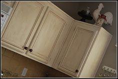 kKitchen Cabinets