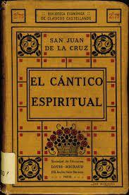 SAN JUAN DE LA CRUZ ESPAÑA 1542